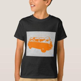 オレンジ Tシャツ