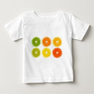 オレンジ! t ベビーTシャツ