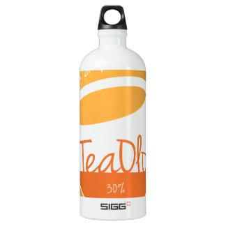 オレンジTeaOloの醸造のスマイル SIGG トラベラー 1.0L ウォーターボトル