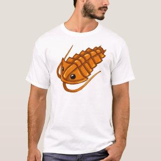 オレンジTrilobite Tシャツ