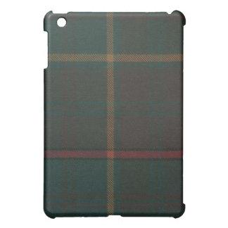 オンタリオのタータンチェックのiPadの場合 iPad Miniカバー