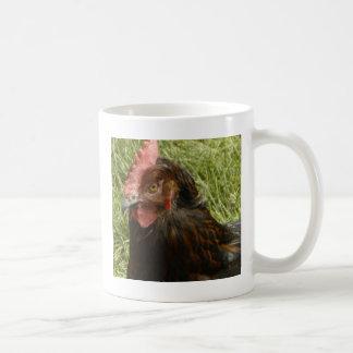 オンドリ コーヒーマグカップ