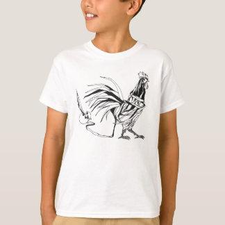 オンドリ Tシャツ