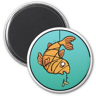 オンライン魚の磁石 マグネット