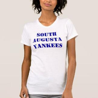 オーガスタの南ヤンキー Tシャツ