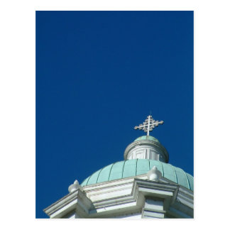 オーガスタの尖塔 ポストカード