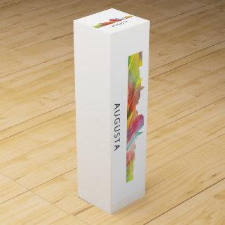 オーガスタメインのスカイラインWB1 - ワイン 化粧箱