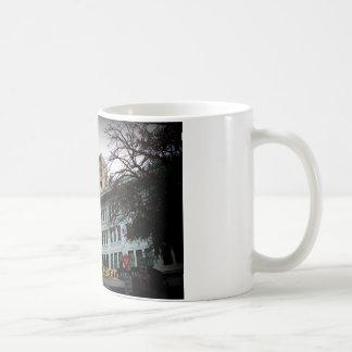 オーガスタ、ジョージア コーヒーマグカップ