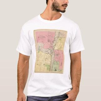 オーガスタ、Kennebec Co Tシャツ