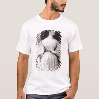 オーガスタAda Byronのポートレート Tシャツ