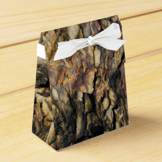 オーガニックで抽象的な石 フェイバーボックス