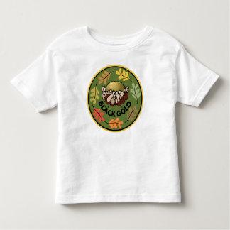 オーガニックな園芸-合成物 トドラーTシャツ