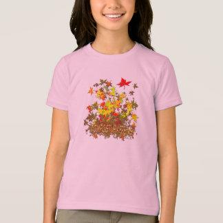 オーガニックな庭師 Tシャツ