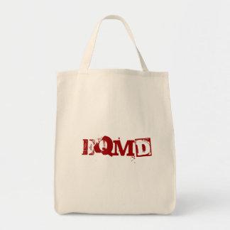 オーガニックな綿の買い物袋 トートバッグ