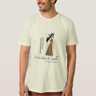 オーガニックなTシャツ Tシャツ