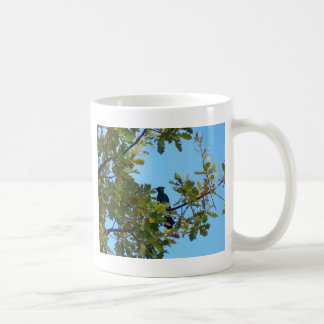 オークの木のStellerのジェイ コーヒーマグカップ