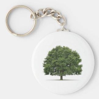 オークの木 キーホルダー