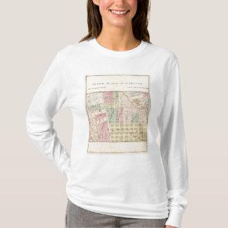 オークランドの近辺3 Tシャツ