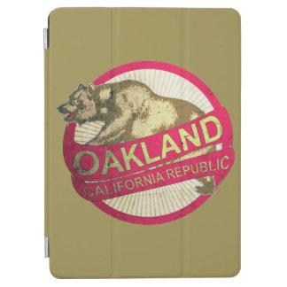 オークランドカリフォルニアのipadの空気くまの例 iPad air カバー