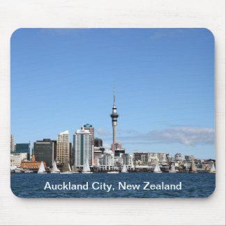 オークランド都市、日までにニュージーランド マウスパッド
