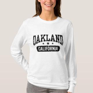 オークランド Tシャツ