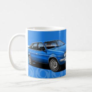 オースティンのプリンセスの図解入りの、写真付きのなマグ コーヒーマグカップ