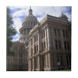 オースティンの州の国会議事堂建物オースティン、TX タイル