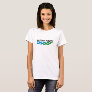 オースティンの粗紡機のTシャツ Tシャツ