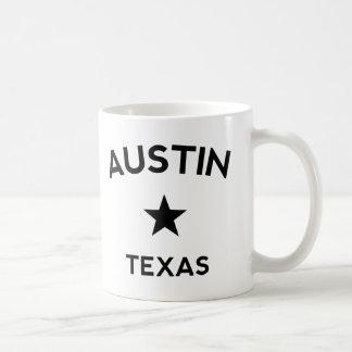 オースティンテキサス州 コーヒーマグカップ
