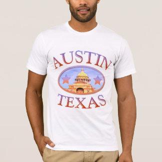 オースティンテキサス州 Tシャツ