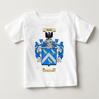 オースティン(英語) ベビーTシャツ