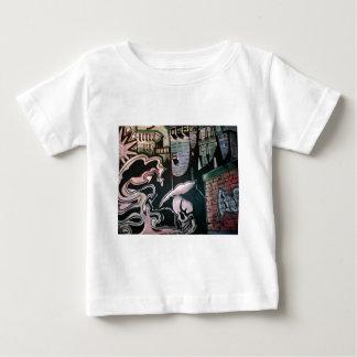 オースティンStilphensの病気芸術シリーズ ベビーTシャツ