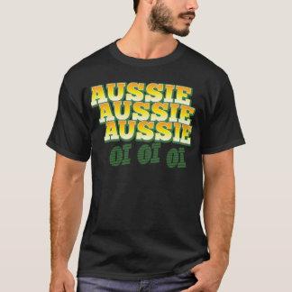 オーストラリアのオーストラリアのオーストラリアのoiのoiのoi tシャツ