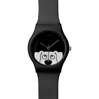 オーストラリアのクリーパーの腕時計 リストウオッチ