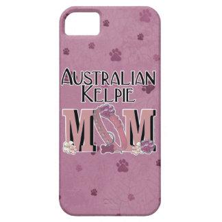 オーストラリアのケルピーのお母さん iPhone SE/5/5s ケース