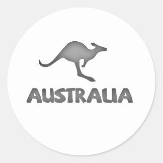 オーストラリアの仲間! ラウンドシール