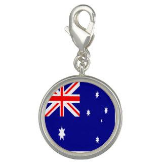 オーストラリアの旗 チャーム