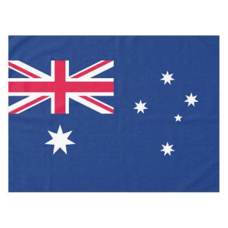 オーストラリアの旗 テーブルクロス