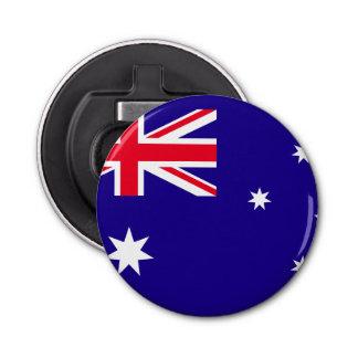 オーストラリアの旗 栓抜き