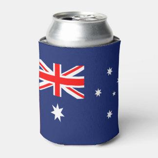 オーストラリアの旗 缶クーラー