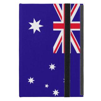 オーストラリアの旗 iPad MINI ケース
