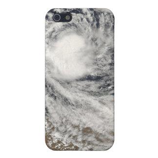 オーストラリアの沖の熱帯低気圧オフェリア iPhone 5 CASE
