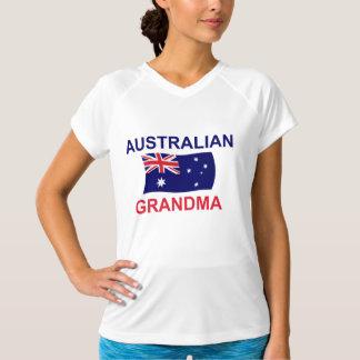 オーストラリアの祖母 Tシャツ