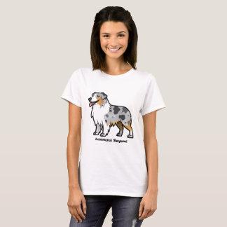 オーストラリアの羊飼い Tシャツ