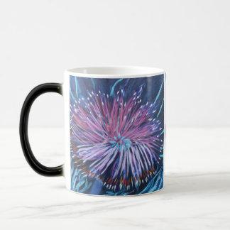 オーストラリアの花 モーフィングマグカップ