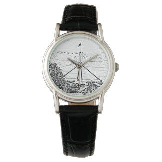 オーストラリアの議会-キャンベラ 腕時計