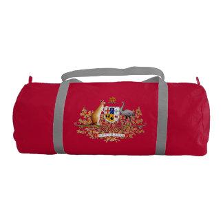 オーストラリアの頂上の体育館のバッグ ジムバッグ