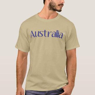 オーストラリアの® Tシャツ