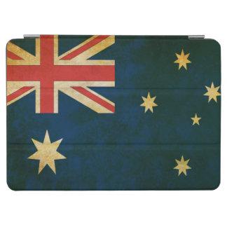 オーストラリアのiPad Airカバーのグランジな旗 iPad Air カバー