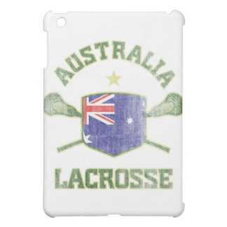 オーストラリアヴィンテージ iPad MINI カバー
